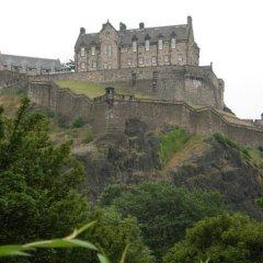 Отель Holiday Inn Express Edinburgh Royal Mile Эдинбург фото 2