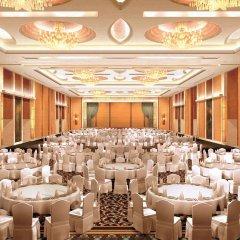 Отель Lotte World Сеул помещение для мероприятий