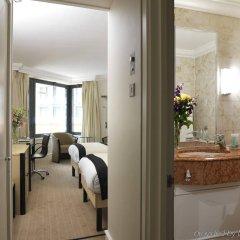 Отель Hilton London Metropole