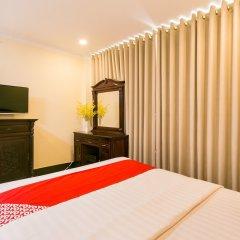 OYO 113 Horizon Hotel удобства в номере