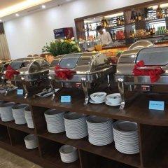 Sun Bay Hotel питание
