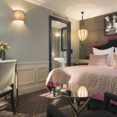Отель Le Saint комната для гостей фото 3