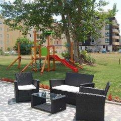 Апартаменты Boomerang Apartments детские мероприятия