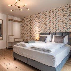 Отель Sleep Inn Düsseldorf Suites Дюссельдорф фото 16