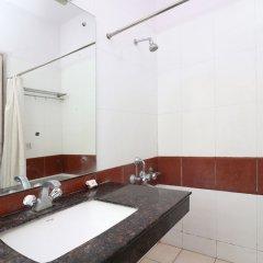 Отель OYO 37027 Bloo Resort Гоа ванная