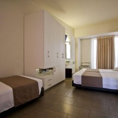 Отель Atlantis City Hotel Греция, Родос - 1 отзыв об отеле, цены и фото номеров - забронировать отель Atlantis City Hotel онлайн сейф в номере