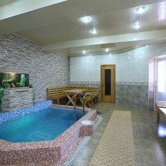 Отель Jermuk Olympia Sanatorium бассейн
