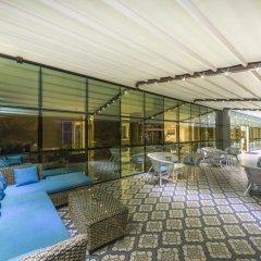 Kleopatra Atlas Hotel Турция, Аланья - 9 отзывов об отеле, цены и фото номеров - забронировать отель Kleopatra Atlas Hotel онлайн с домашними животными