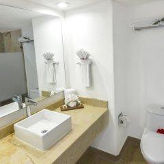 Hotel Tesoro Condo 523 ванная фото 2