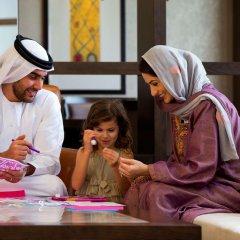 Отель Hyatt Regency Dubai спа