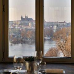 Отель Dancing House Hotel Чехия, Прага - 2 отзыва об отеле, цены и фото номеров - забронировать отель Dancing House Hotel онлайн фото 2