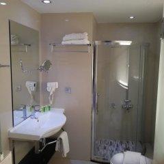 Отель Tetra Tree Hotel Иордания, Вади-Муса - отзывы, цены и фото номеров - забронировать отель Tetra Tree Hotel онлайн ванная