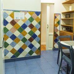 Апартаменты Stay at Home Madrid Apartments II детские мероприятия