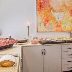 Отель Room Rent Prinsen Дания, Алборг - отзывы, цены и фото номеров - забронировать отель Room Rent Prinsen онлайн питание фото 3