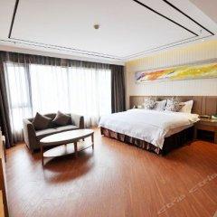 Bindun Hotel комната для гостей