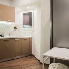 Отель Danae Apartment by QR booking Греция, Салоники - отзывы, цены и фото номеров - забронировать отель Danae Apartment by QR booking онлайн в номере