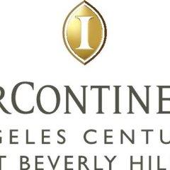 Отель InterContinental Los Angeles Century City at Beverly Hills США, Лос-Анджелес - отзывы, цены и фото номеров - забронировать отель InterContinental Los Angeles Century City at Beverly Hills онлайн спортивное сооружение