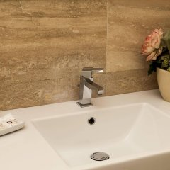 Отель Residenza D'Epoca Palazzo Galletti ванная фото 2
