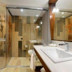 Hard Rock Hotel Guadalajara Гвадалахара ванная