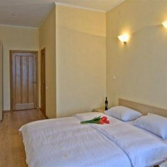 Heart Kiev Apart-Hotel комната для гостей