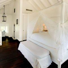 Отель Sugar Beach, A Viceroy Resort спа