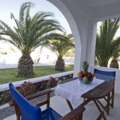 Отель Louis Studios Hotel Греция, Остров Санторини - отзывы, цены и фото номеров - забронировать отель Louis Studios Hotel онлайн балкон