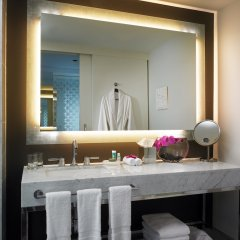 Отель W Hollywood ванная