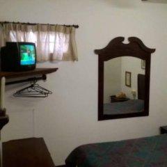 Отель Hostal San Fernando Колумбия, Кали - отзывы, цены и фото номеров - забронировать отель Hostal San Fernando онлайн сейф в номере