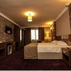 Grand Akcali Hotel Искендерун сейф в номере