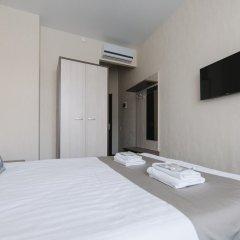 Гостиница Roomp Taganka Mini-Hotel в Москве отзывы, цены и фото номеров - забронировать гостиницу Roomp Taganka Mini-Hotel онлайн Москва комната для гостей фото 5
