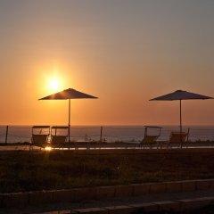Отель Casa Vacanza Casa nel Sole Сиракуза пляж