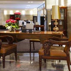 Отель Hôtel la Tour Hassan Palace Марокко, Рабат - отзывы, цены и фото номеров - забронировать отель Hôtel la Tour Hassan Palace онлайн питание фото 2