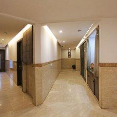 Отель Le Grand Индия, Нью-Дели - отзывы, цены и фото номеров - забронировать отель Le Grand онлайн интерьер отеля фото 2