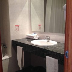 Gran Hotel Flamingo ванная