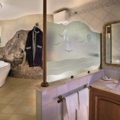 Ravello Art Hotel Marmorata Равелло сауна