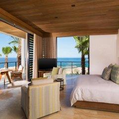 Отель Chileno Bay Resort & Residences Кабо-Сан-Лукас комната для гостей фото 3