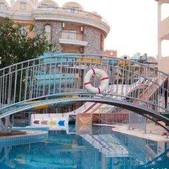 Club Secret Garden Турция, Мармарис - отзывы, цены и фото номеров - забронировать отель Club Secret Garden онлайн фото 3