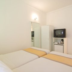 Отель Ambassador City Jomtien (MARINA TOWER WING) На Чом Тхиан удобства в номере