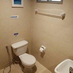 Отель Deva Patong Suites Пхукет ванная