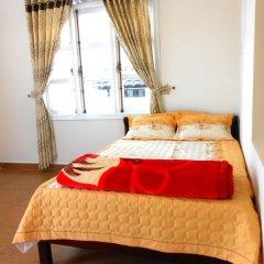 Отель Villa Y Thu Dalat Далат комната для гостей фото 2