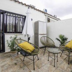 Отель Malasaña Residence by Allo Maisons балкон