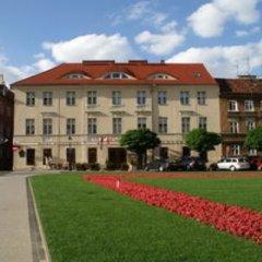 Отель Kolegiacki Польша, Познань - отзывы, цены и фото номеров - забронировать отель Kolegiacki онлайн фото 7