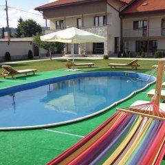 Отель Sveti Nikola Villas near Borovets Боровец фото 43