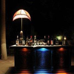 Hotel Diggi Palace гостиничный бар