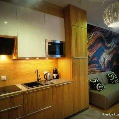 Отель Prestige Apartments Wola Kolejowa Польша, Варшава - отзывы, цены и фото номеров - забронировать отель Prestige Apartments Wola Kolejowa онлайн в номере фото 2
