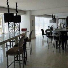 Отель Peninsula B5 Масатлан гостиничный бар