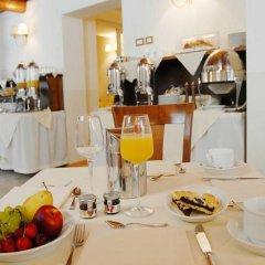 Отель Embassy Hotel Италия, Флоренция - отзывы, цены и фото номеров - забронировать отель Embassy Hotel онлайн питание