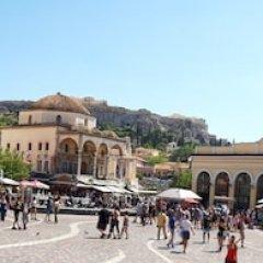 Отель Yhouse Греция, Афины - отзывы, цены и фото номеров - забронировать отель Yhouse онлайн фото 11