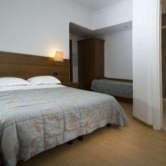 Hotel La Camogliese Камогли комната для гостей фото 2