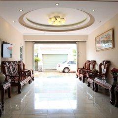 Hoa Phat Hotel & Apartment комната для гостей фото 5